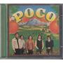 Cd Poco - Poco Hurry Up ( Usa ) Epic