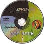 Dvdoke Karaoke Gradiente Cd Dvd 10 Unidades Frete Grátis