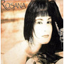 Cd Rosana - Onde O Amor Me Leva - 1989