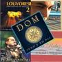 Coleção Musicas Católicas - 5 Cds + (1 Cd Brinde Surpresa)