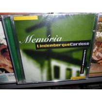 Cd Lindemberg Cardoso Orq. E Coro Vol. 3 Frete 10,00 R$