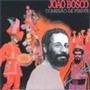 Cd - João Bosco Comissão De Frente 1982