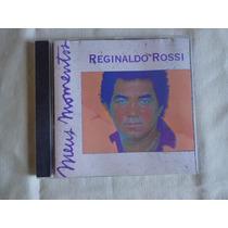 Reginaldo Rossi - Meus Momentos