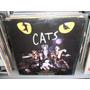 Laserdisc Cats Musical Frete 24,90 R$