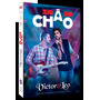 Victor & Léo - Sai Do Chão - Dvd Original