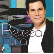 Cd - Beleza Pura - Nacional - Novela Da Globo - 2008