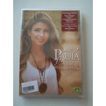 Paula Fernandes - Dvd Encontros Pelo Caminho - Lacrado!!!!