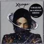 Cd Michael Jackson - Xscape - Novo***