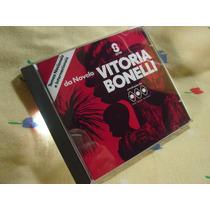 Vitória Bonelli Trilha Sonora Novela Tv Tupi Cd Remasterizad