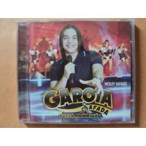 Garota Safada- Cd Forró Na Balada- 2011- Original- Lacrado!