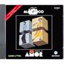 Cd Novela Espelho Mágico Internacional - Série Colecionador