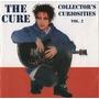 Cd The Cure - Collector´s Curiosities Vol.2 (inglês)