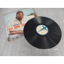 Lp Vinil The Best Of Nat King Cole - Clássico!