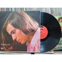Ronnie Von A Praça Vamos Cantar - Lp Polydor 1967 Original