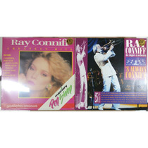 Lp Ray Conniff Lote Com 2