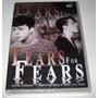 Dvd Nacional - Tears For Fears - Lacrado.