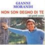 Gianni Morandi Grandes Sucessos Cd Remasterizado Italianas
