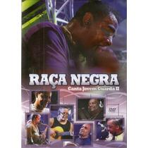Dvd Raça Negra Canta Jovem Guarda Vol.2 Original + Frete Grá