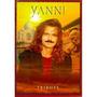 Dvd Yanni - Tribute - Novo - Fora De Catálogo - Lacrado