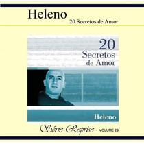 Heleno 20 Secretos De Amor Cd Remasterizado Música Latina