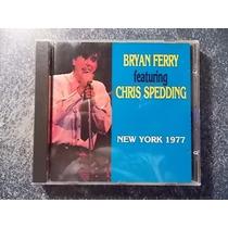Bryan Ferry Live 1977 Cd Imp Roxy Inxs Simpl Y Duran U2 Rem
