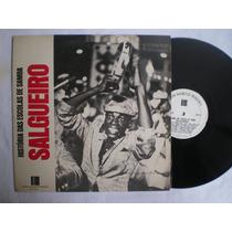 Lp -historia Das Escolas De Samba -salgueiro / Marcus Pereir