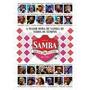 Dvd Samba Social Clube Ao Vivo Vol. 5