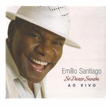Emilio Santiago-só Danço Samba Ao Vivo