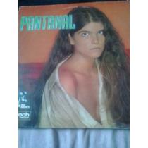 Lp Vinil Pantanal Vol 1 Bloch Discos 1990 Trilha Sonora