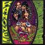 Lp Ramones Acid Eaters Capa Gatefold Importado Selado