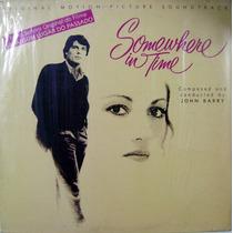 Vinil/lp - Somewhere In Time - Trilha Sonora Original