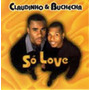 Funk Hip Hop Black Dance Pop Cd Claudinho Buchecha Raridade