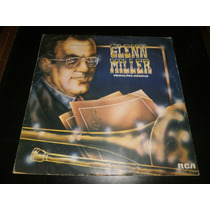 Lp Glenn Miller, From One Love To Another, Disco Vinil, 1982
