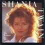 Shania Twain - The Woman In Me Importado