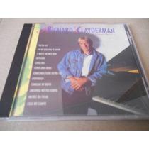 Richard Clayderman-my Brazilian Collection Ii-cd Frete Gráti