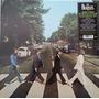 Lp The Beatles Abbey Road 180g Lp Lacrado