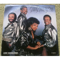 Gladys Knight & The Pips - Love Overboard 12