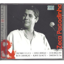 Cd Zeca Pagodinho Participaçao Especial 2002 Universal