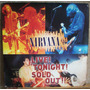 Laser Disc Nirvana - Live! Tonight! Sold Out!!