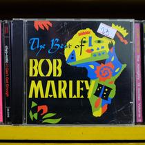 The Best Of Bob Marley Cd - Coletanea Reggae