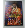 Dvd Saltimbanco Cirque Du Soleil