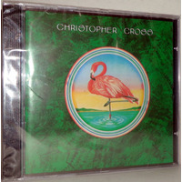 Cd Christopher Cross - Christopher Cross 1979