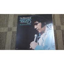 Lp-elvis Presley-our Memory Of Elvis-vol.2-importado
