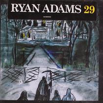 Lp Ryan Adams - 29 - Importado Lacrado