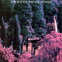 Cd Violeta De Outono - Violeta De Outono [excelente!]