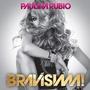 Cd Paulina Rubio Bravissima 1a Tiragem Novo Lacrado 2012