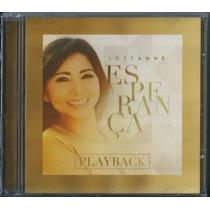 Playback Jozyanne - Esperança [original]