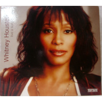 Cd - Whitney Houston - Live A Song For You
