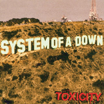 Cd System Of A Down - Toxicity (916717)
