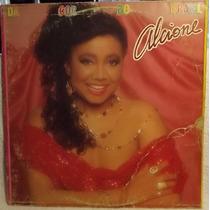 Lp / Vinil Samba Pagode: Alcione - Da Cor Do Brasil - 1984